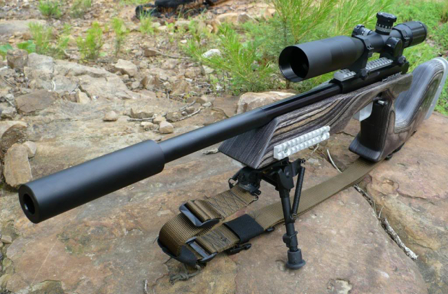 Sniper Paintball Rifles For The Ultimate Paintball Sniper