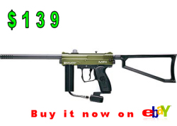 piranha gti paintball gun manual