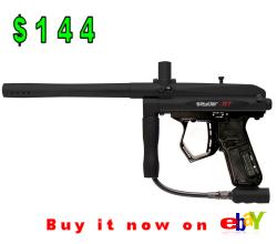 Kingman Spyder RT, paintball gun under 150
