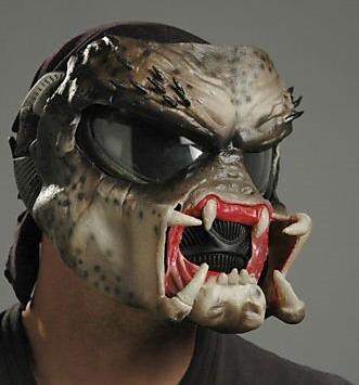 MASQUE DE PREDATOR Predator-paintball-mask